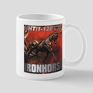 Ironhorse Image Mug