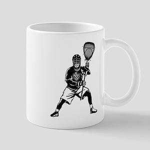 LAX Goalie Mugs