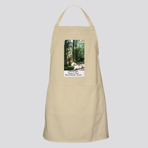 Cathedral Grove 28 BBQ Apron