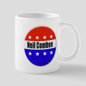 Neil Combee Mugs