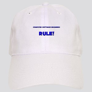 Computer Software Engineers Rule! Cap