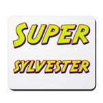 Super sylvester Mousepad