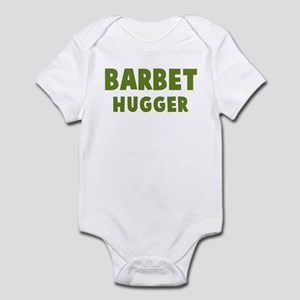 Barbet Hugger Infant Bodysuit
