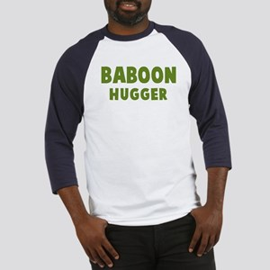 Baboon Hugger Baseball Jersey