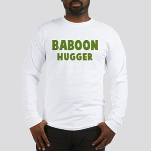 Baboon Hugger Long Sleeve T-Shirt