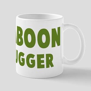 Baboon Hugger Mug
