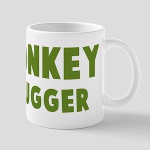 Donkey Hugger Mug