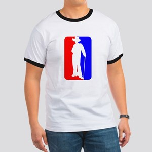 Major League Pimp Ringer T