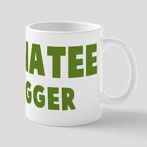 Manatee Hugger Mug