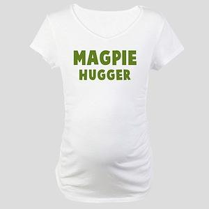 Magpie Hugger Maternity T-Shirt