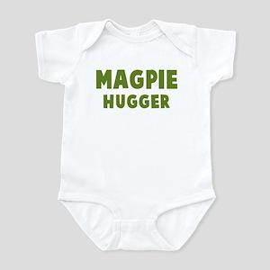 Magpie Hugger Infant Bodysuit