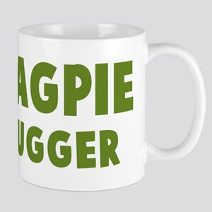 Magpie Hugger Mug