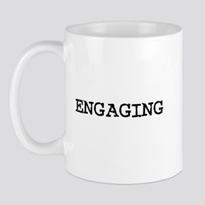 Engaging Mug