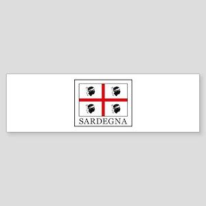 Sardegna Bumper Sticker