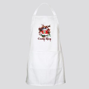 Butterfly Costa Rica BBQ Apron