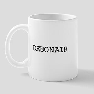 Debonair Mug