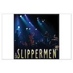 Slippermen Large Poster