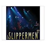 Slippermen Small Poster