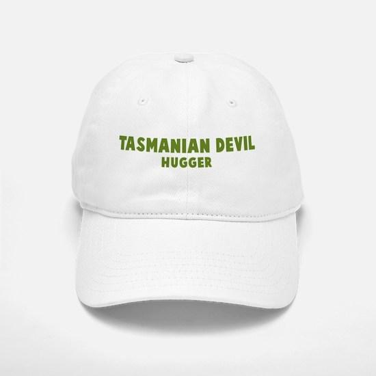 Tasmanian Devil Hugger Baseball Baseball Cap