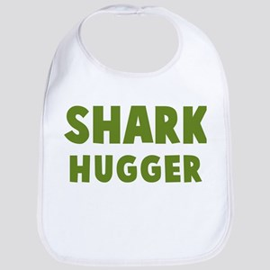 Shark Hugger Bib