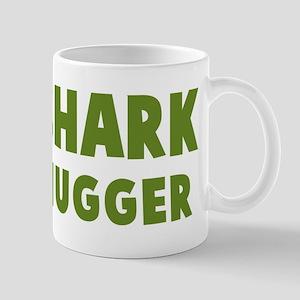 Shark Hugger Mug