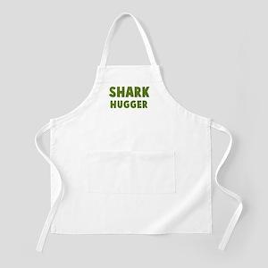 Shark Hugger BBQ Apron