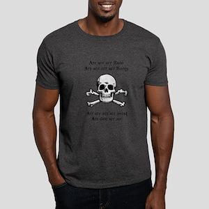 Arr arr arr Rum... Dark T-Shirt