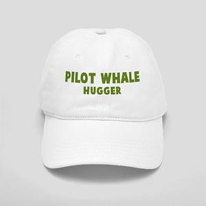 Pilot Whale Hugger Cap