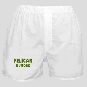 Pelican Hugger Boxer Shorts