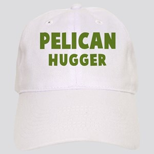 Pelican Hugger Cap