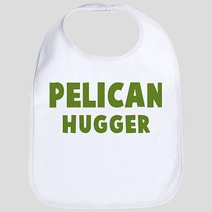 Pelican Hugger Bib