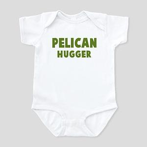 Pelican Hugger Infant Bodysuit