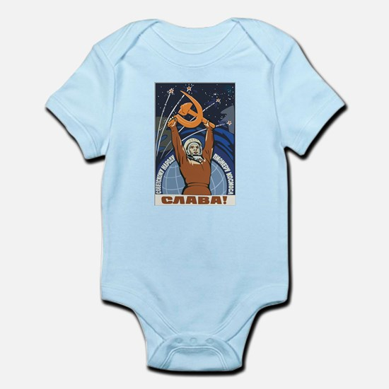 Communism Infant Creeper