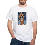 Communism White T-Shirt