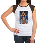 Communism Women's Cap Sleeve T-Shirt