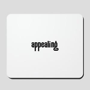 Appealing Mousepad