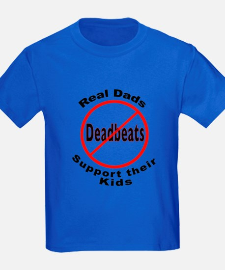 REAL DADS T