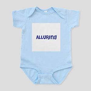 Alluring Infant Creeper