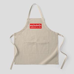 porkaholic BBQ Apron