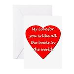 Fairytale Love books (Pk of 10)