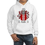 Rinaldini Family Crest Hooded Sweatshirt