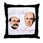 Punching/Crying Pillow