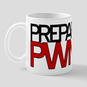 Prepare for Pwnage Mug