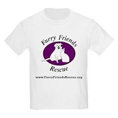 Furry Friends Rescue T-Shirt