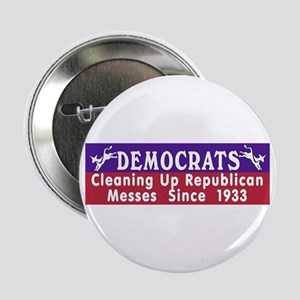 Democrats Button