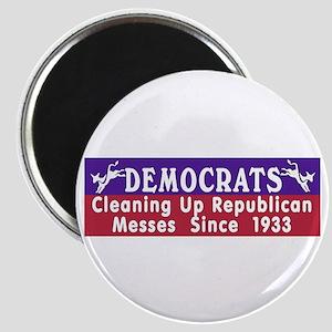 Democrats Magnet