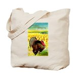 Harvest Thanksgiving Tote Bag