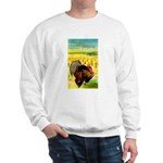 Harvest Thanksgiving Sweatshirt