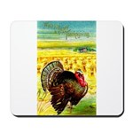 Harvest Thanksgiving Mousepad