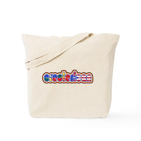 CreoleRican Tote Bag